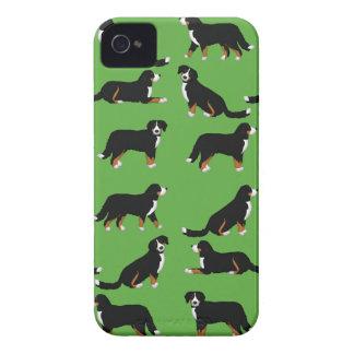 Bernese Sennenhund selection iPhone 4 Cases