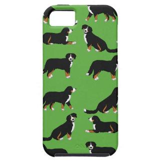 Bernese Sennenhund selection iPhone 5 Cases