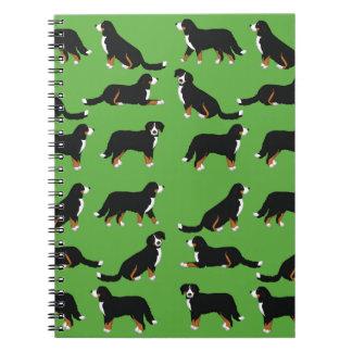 Bernese Sennenhund selection Notebook