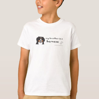 BerneseBrother T-Shirt