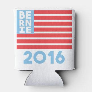 Bernie 2016 Beer Can Cooler