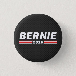 Bernie 2016 (Bernie Sanders) 1 Inch Round Button