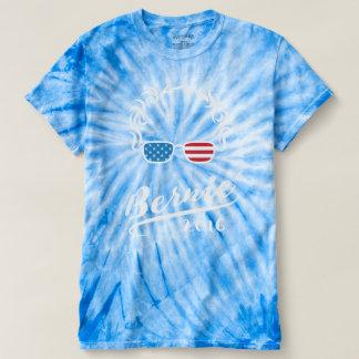 Bernie 2016 Cylcone Tie-Die T-Shirt v.2