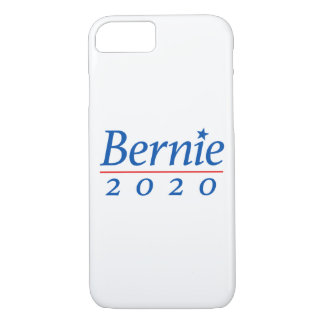 Bernie 2020 iPhone case