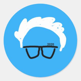Bernie 2020 Stickers