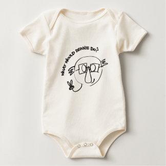 Bernie Anna Final Baby Bodysuit