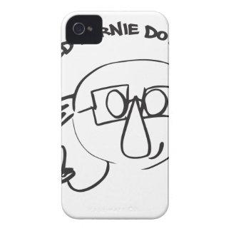 Bernie Anna Final iPhone 4 Case-Mate Cases