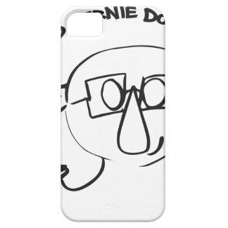Bernie Anna Final iPhone 5 Covers