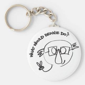 Bernie Anna Final Keychain