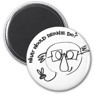 Bernie Anna Final Magnet