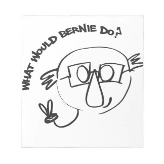 Bernie Anna Final Notepad