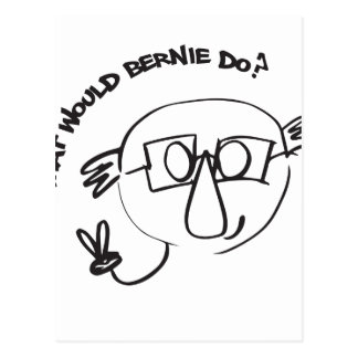 Bernie Anna Final Postcard