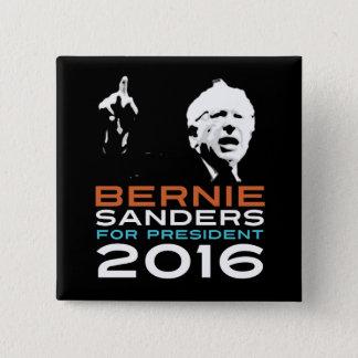 Bernie Button