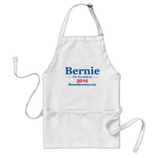 Bernie Farmer's Market Apron