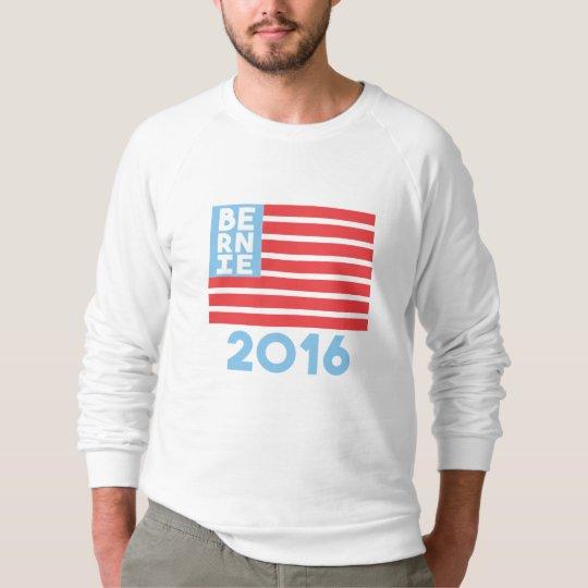 Bernie Flag Raglan Sweatshirt
