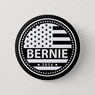 Bernie For President 2 Inch Round Button