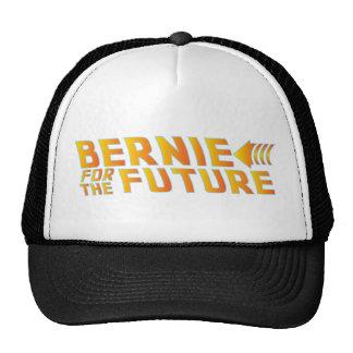 Bernie for the Future Trucker Hat