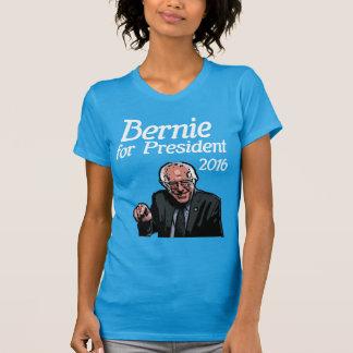 Bernie pour le président chemise 2016 t shirts