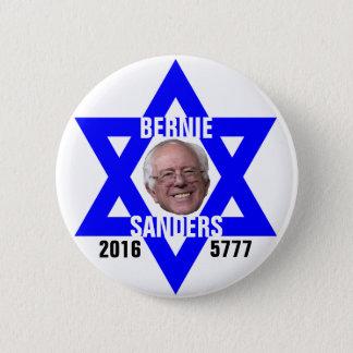 Bernie Sander for President 2 Inch Round Button