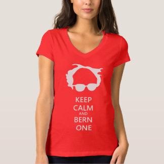 Bernie Sander Women T-shirt