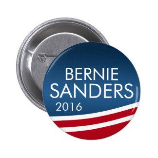 Bernie Sanders 2016 2 Inch Round Button