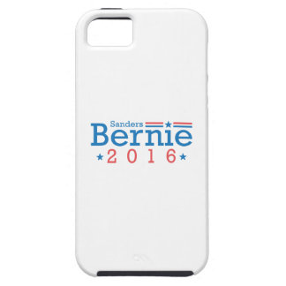 Bernie Sanders 2016 iPhone 5 Case