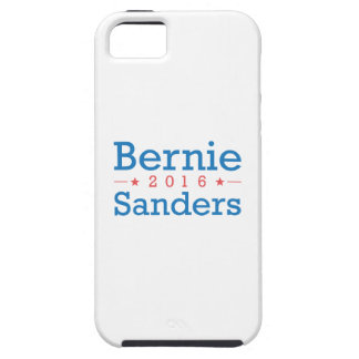 Bernie Sanders 2016 iPhone 5 Cases