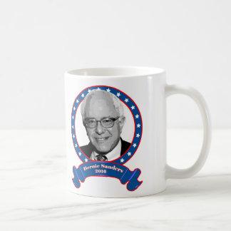Bernie Sanders 2016 mug. Coffee Mug