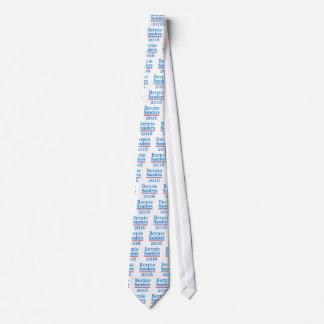 Bernie Sanders 2016 Tie