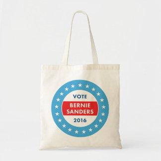 Bernie Sanders 2016 Tote Bag