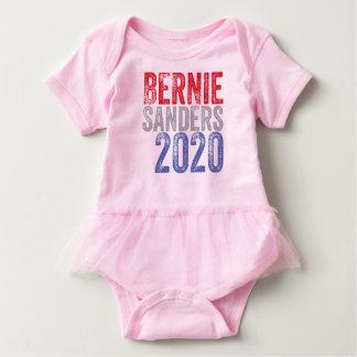 Bernie Sanders 2020 Baby Bodysuit