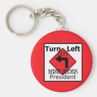 Bernie SANDERS 2020 Keychain