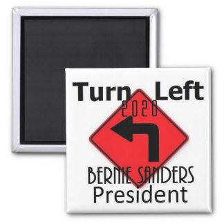 Bernie SANDERS 2020 Magnet