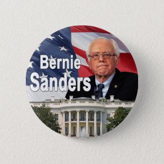 Bernie Sanders 2 Inch Round Button