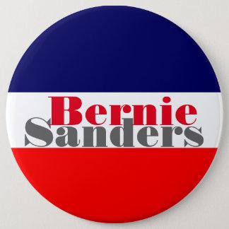Bernie Sanders 6 Inch Round Button