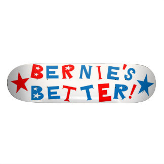 Bernie Sanders 8&1/8 Board Custom Skate Board