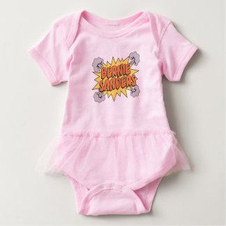 Bernie Sanders Baby Bodysuit