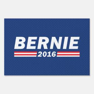 Bernie Sanders, Bernie 2016 Sign