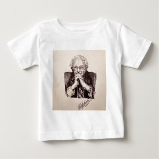 Bernie Sanders by Billy Jackson Baby T-Shirt