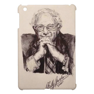 Bernie Sanders by Billy Jackson iPad Mini Cover