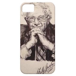 Bernie Sanders by Billy Jackson iPhone 5 Case