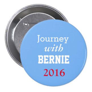 Bernie Sanders Campaign Button