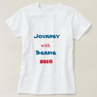 Bernie Sanders Campaign T- Shirt