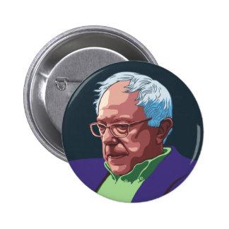 Bernie Sanders -col 2 Inch Round Button