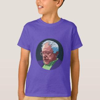 Bernie Sanders -col T-Shirt