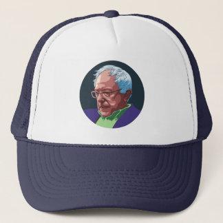 Bernie Sanders -col Trucker Hat