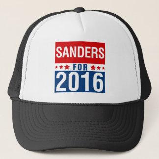 Bernie Sanders Election 2016 Trucker Hat
