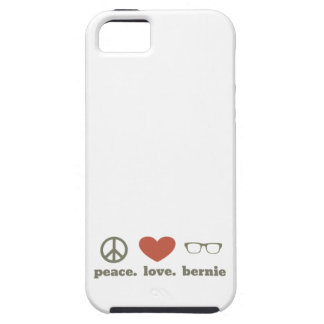Bernie Sanders Election Swag iPhone 5 Cover