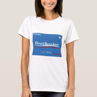 Bernie Sanders Feel the Bern T-Shirt