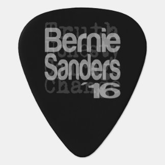 Bernie Sanders For President 2016 Guitar Pick